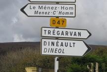 Bretagne / Cestování