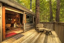 Dream Home - Deck