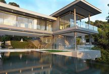 House and Home / by Duel Design Shop