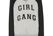Style things // sweatshirts + jumpers