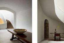 Light & Form / Inspiration