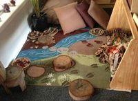 Домашняя среда для ребенка