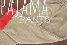 kidypants&pyjamas