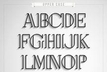 Fonts & Downloads