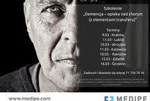 Szkolenie dla Opiekunek osób starszych