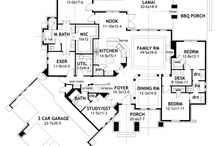 Floor Plans / by Carolina Townsend