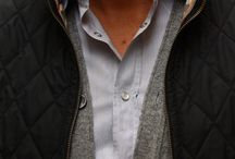 Fashion and Grooming / For the clothes, style, and overall fashion that I wish I had the money for. / by Daniel O'Brien