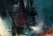 Battleships / 0