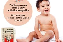 Homeopathy Infant & Child Care Medicines / Homeopathy medicines for Infants and children health ailments like colic, dyspepsia, indigestion, teething, cough and cold, weak immunity, improper body growth due to nutrition deficiency