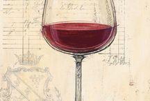 vine labels