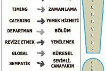Türkçemiz...