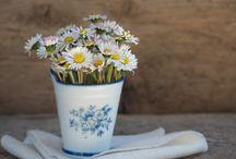 Bloemen / Een rouwboeket hoeft niet standaard te zijn...Laat je inspireren door de betekenis en schoonheid van de natuur.