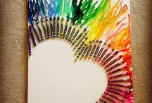 Artwork Craft Ideas