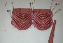 dollhouse curtains