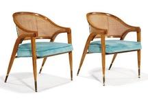 Furniture: Edward Worlmley