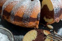 Kuchen / Plätzchen