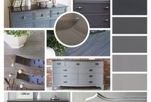 Style Inspiration / GF colors and all their variations are sure to inspire your next project.