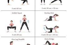 Saúde e fitness