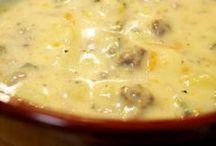 My WW- Soups