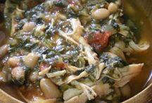 Yum!---Crockpot meals