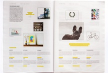 Layout Designs / by Tyson Butler