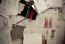 fashion board