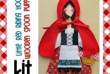 Puppets / Bábkové divadlo