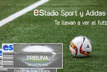 Promociones para eventos Estadio Sport