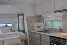 caravan renovation ideas