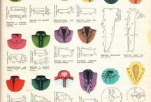 Diseño y patronaje