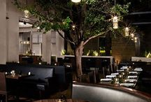 The Grumpy Bull - Cafe Design / Restaurant - Rustic ambience and design