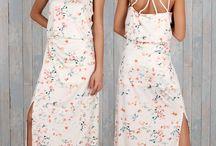 Rochii lungi dama / In cazul in care cauti rochii lungi de vara care sa-ti completeze garderoba, pe 543 gasesti o gama variata de rochii lungi de vara, casual sau sport din care poti sa alegi modelul preferat. Iti oferim cateva modele care sa te inspire ;)