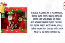 Najlepsze Kartki Świąteczne / Najlepsze Kartki Świąteczne