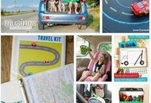 Travel & kid