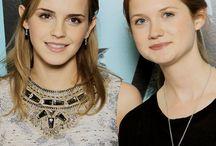 Bonnie and Emma
