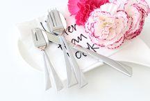 Mulex Bestecke / Mulex Cutlery Sets / Besteck, Bestecke, Bestecksets