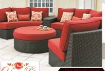 Patio Renaissance Outdoor Furniture / Great Outdoor furniture from Patio Renaissance in stock at Out on the Patio Lubbock, Texas