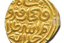 Delhi Sultan - Tughluq Dynasty - Coins of Fath Khan