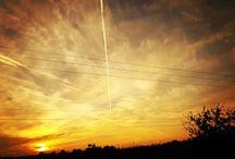 Ha felnézek  az égre...
