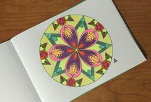 Mandalas - Meditación / Mandalas, meditación, budismo, hinduismo, conciencia, espiritualidad...