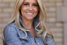 Rehab Addict~Nicole is great at bringing old houses back to life!!! / by Terrie Lee