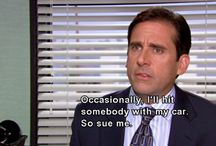 I heart The Office. / by Cheriese Henderson