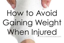 Injury solutions