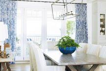 California Coastal / Design a gorgeous coastal style home with MIX Furniture pieces.