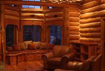 Dream cabin  / by Jamie Proenza