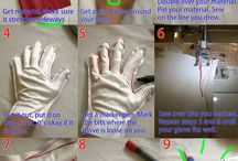 DIY - Cosplay T&T / tips n tricks for cosplay diys