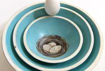 Beautiful bowls