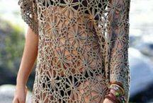 cochet summer dresses