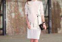 Fashion / Classic fashion for women