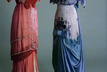Historical clothing